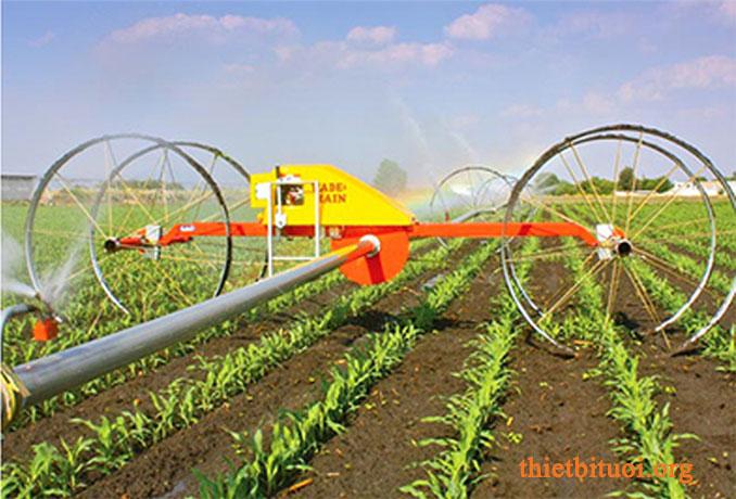 Đây là cách làm hệ thống tưới phun mưa dễ