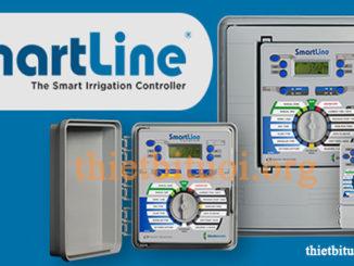 Bộ điều khiển cây thông minh SmartLine