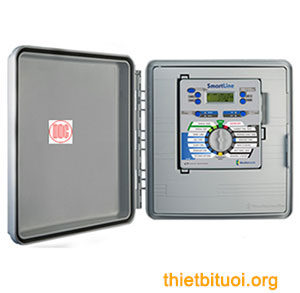 Bộ điều khiển tưới Weathermatic-SL4800