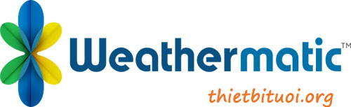 LOGO WEATHERMATIC VIETNAM